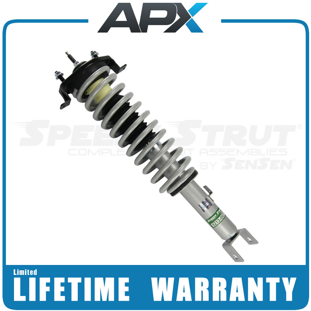 rear speedy strut for 01 06 chrysler sebring lifetime warranty ebay. Cars Review. Best American Auto & Cars Review
